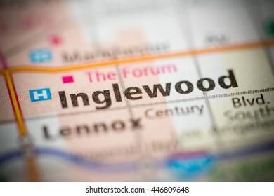 Inglewood. California. USA