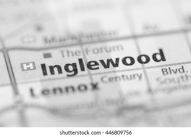 Inglewood. California. USA