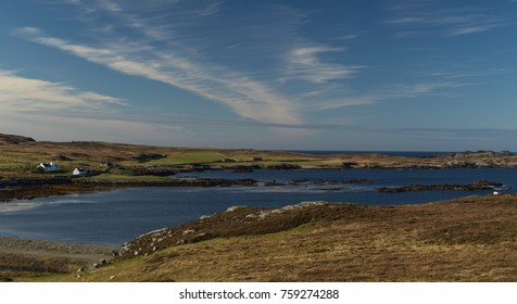 An Inishbofin View
