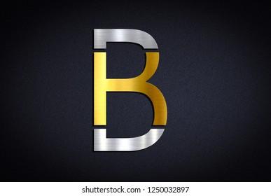 Initial Double Letters bk kb