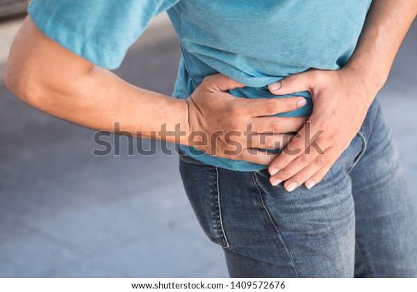 dolor pélvico y de cadera