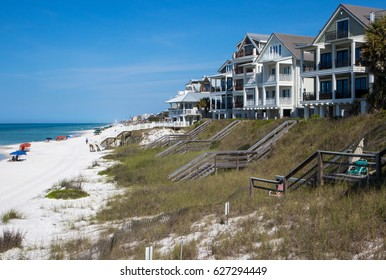 Inlet Beach, Panama City Beach Florida 1