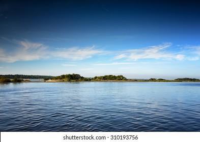 Inlet Waterway