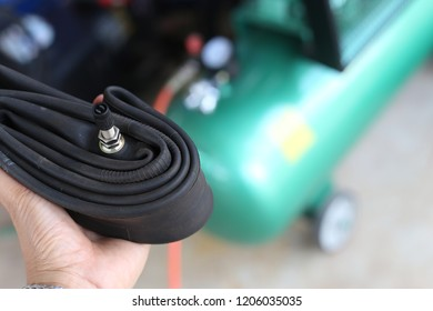 Inner tube for bike, tire tube