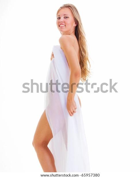 innocent nude girl