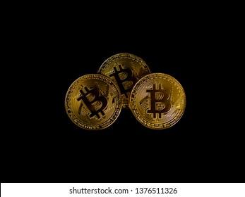 An innovative digital currency bitcion concept