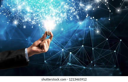 Innovation Images, Stock Photos & Vectors | Shutterstock