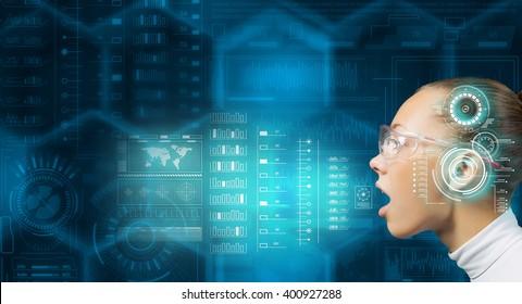 Innovative media technologies