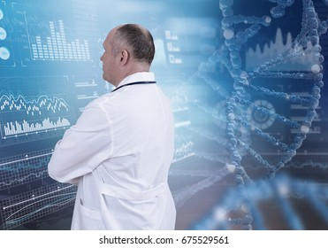 Innovative technologies in science and medicine.