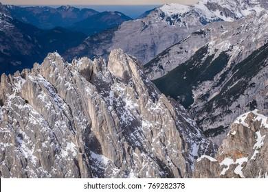 Innsbruck, Austria, Europe
