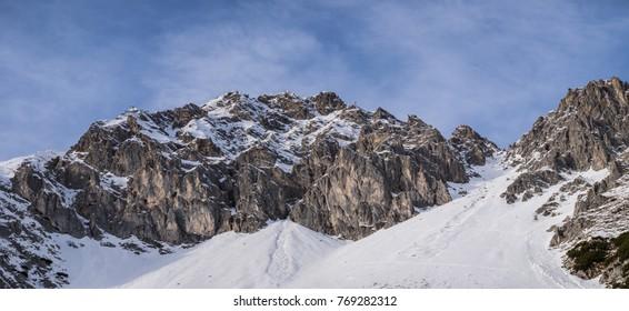 Innsbruck, Switzerland, Europe