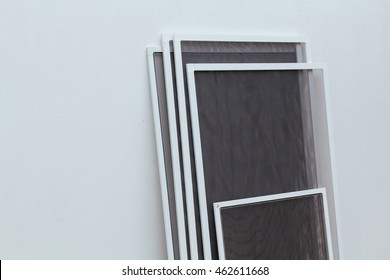 Insect Screen for Windows Manufacturing, PVC Mosquito mesh for windows, Doors, Balcony, Banglore. Netting Against Mosquito