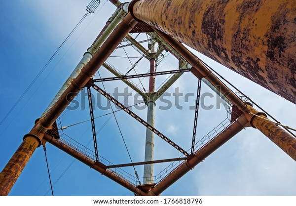 inside-highvoltage-electrical-tower-abou