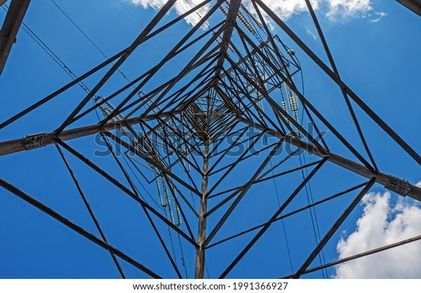 inside-main-highvoltage-electrical-tower