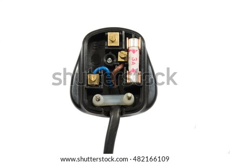 Brilliant Wiring A Plug No Fuse Wiring Diagram Data Wiring Digital Resources Spoatbouhousnl