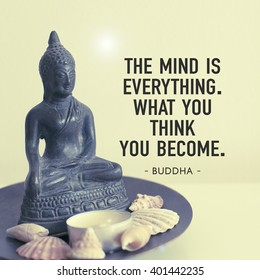 Buddha Inspirational Quotes | Buddha Quote Images Stock Photos Vectors Shutterstock