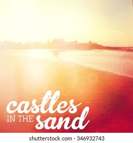 Royalty Free Castle With Quotes Images Stock Photos Vectors