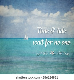 1000 Time Waits For No One Pictures Royalty Free Images Stock