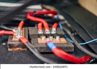 Car Amplifier Images, Stock Photos & Vectors | Shutterstock