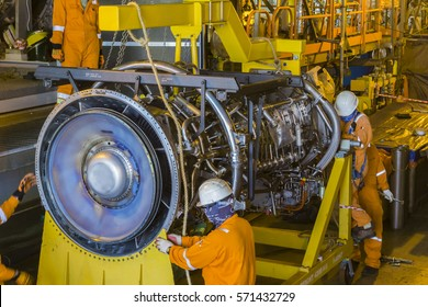 Gas Turbine Images, Stock Photos & Vectors | Shutterstock
