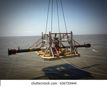 Installation of Subsea Valve