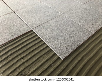 Tile Adhesive Texture Images Stock Photos Vectors Shutterstock