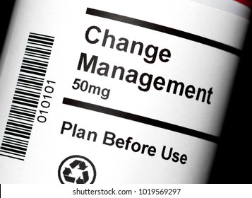 Instant Change Management