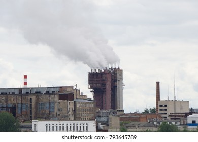 Instructions for management of waste smoke zinc environmental
