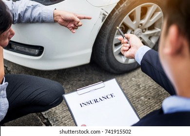 Claims Adjuster Images, Stock Photos & Vectors | Shutterstock