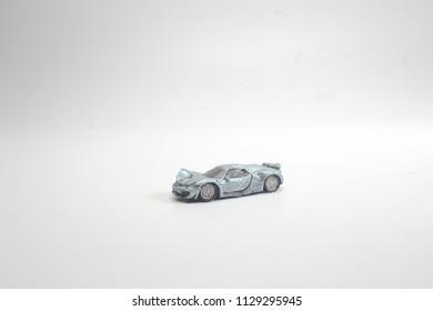 the insurance case, broken toys auto car