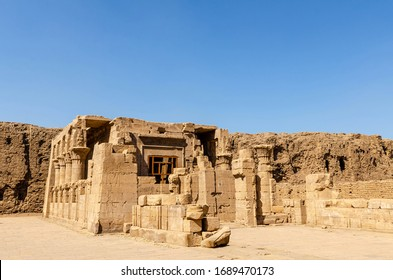 Interesting archaeological sites in Egypt.