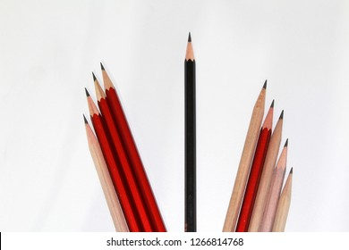 interesting ideas, business, red pen, pencil, sacrifice, dedication, compromise, run out, consume. to peak, to produce ideas,