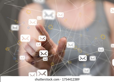 interface communication support contact concept service
