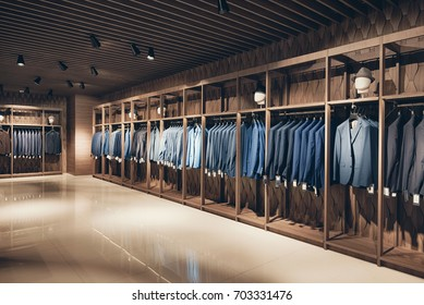 Men Suit Store Images, Stock Photos & Vectors | Shutterstock