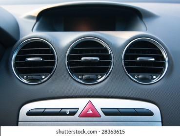 Interior cars element