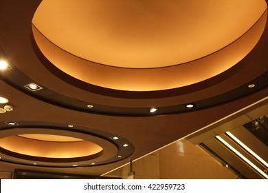 interior ceiling decor