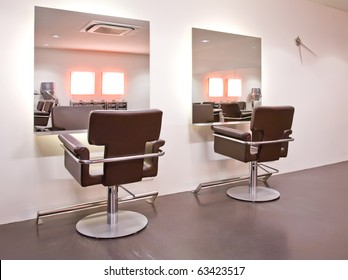 Salon Mirror Images, Stock Photos & Vectors | Shutterstock