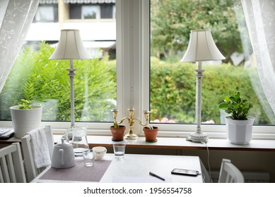 Swedish Kitchen Hd Stock Images Shutterstock