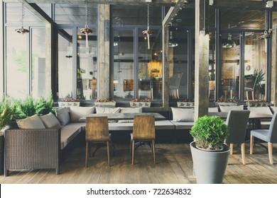 Imágenes, fotos de stock y vectores sobre Loft Cuisine ...