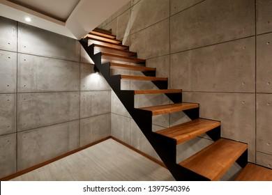 Interior design: Beautiful modern house