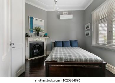 Interior design: Big modern Bedroom