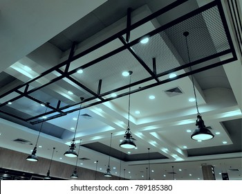 Interior downlight  ceiling light design