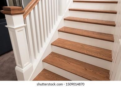 Interior finish carpentry finish product