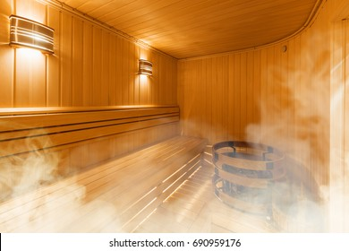 Steam Room Images Stock Photos Vectors Shutterstock