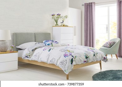 Camera Da Letto Images, Stock Photos & Vectors | Shutterstock