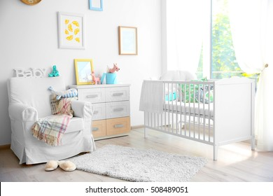 Slaapkamer Baby Images, Stock Photos & Vectors | Shutterstock