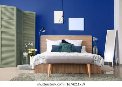 Modern Bedroom Hd Stock Images Shutterstock