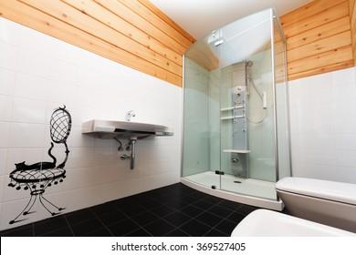 Italian Bathroom Images Stock Photos Vectors Shutterstock
