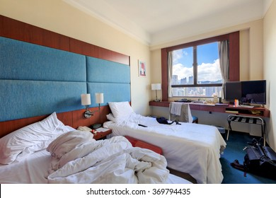 Dirty Hotel Room Images Stock Photos Amp Vectors Shutterstock