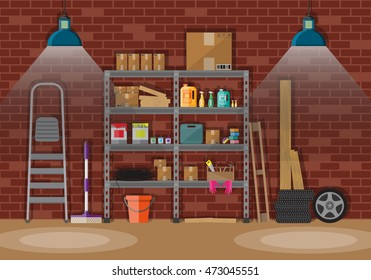 Storeroom Images Stock Photos Amp Vectors Shutterstock